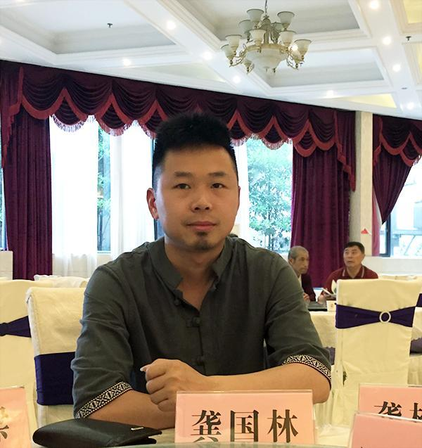 共工网副总编龚国林出席大邑县文学协会正式成立大会
