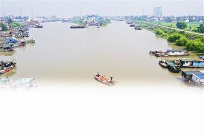 长江靖江段全面禁捕近在眼前 退捕上岸渔民有四大盼望