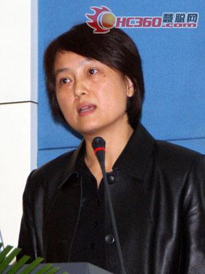 北京建研院龚京蓓谈国家体育馆暖通空调设计